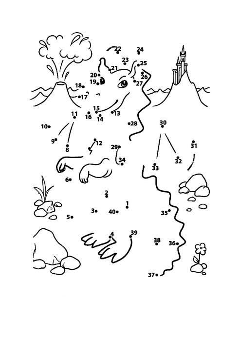 Лиса Зимние раскраски для девочек