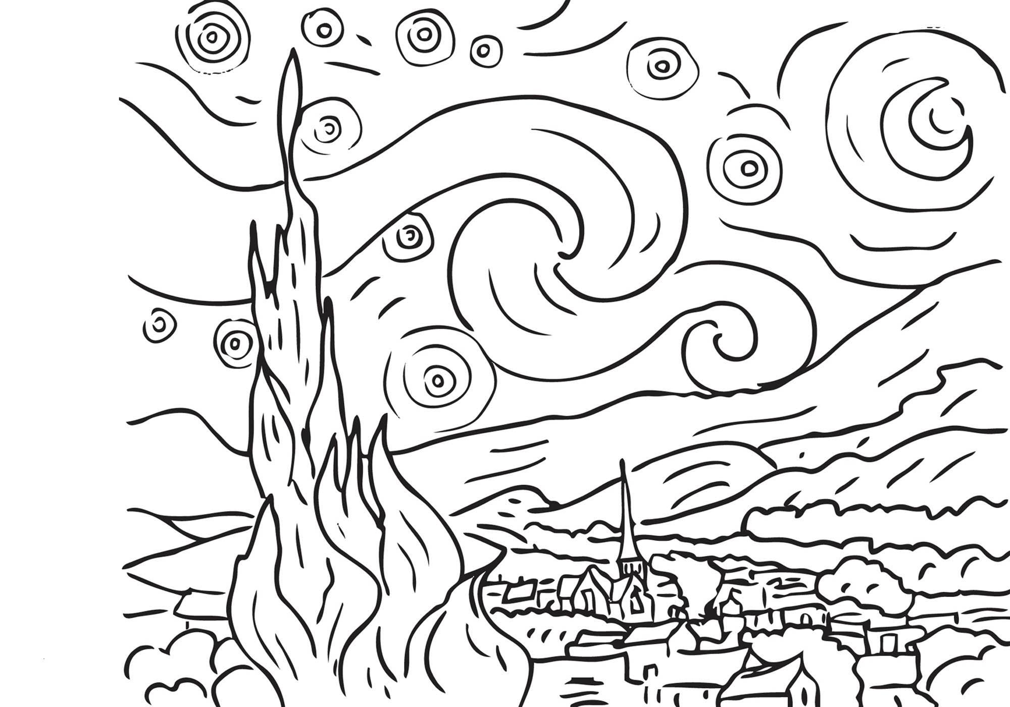 Сияние Раскраска сказочная зима